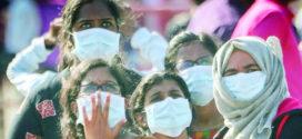 ਭਾਰਤ 'ਚ ਕੋਰੋਨਾ ਵਾਇਰਸ ਦੇ ਮਰੀਜ਼ਾਂ ਦੀ ਗਿਣਤੀ ਵੱਧ ਕੇ 73 ਹੋਈ