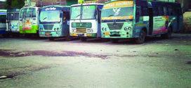 ਕੋਰੋਨਾ ਵਾਇਰਸ ਕਾਰਨ ਪੰਜਾਬ 'ਚ ਲਾਕਡਾਊਨ-ਸਰਕਾਰੀ ਤੇ ਨਿੱਜੀ ਬੱਸਾਂ ਬੰਦ